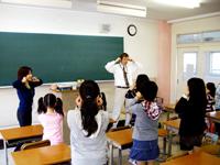 小学3〜6年女子生対象 無料英会話教室ジュニア・イングリッシュ